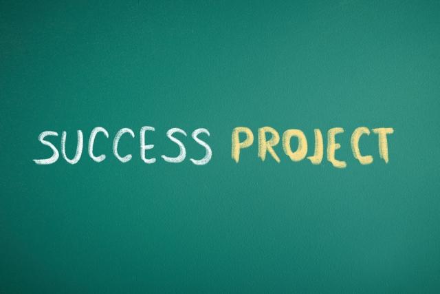 CFO プロジェクト